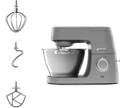 Robot pâtissier Kenwood KVC5305S Chef Elite