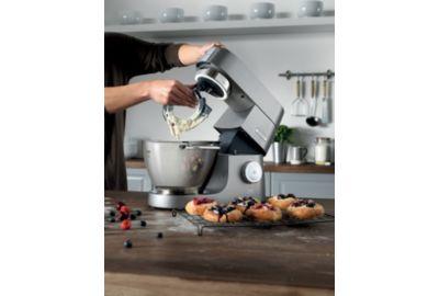 Robot KENWOOD KVC7305S Chef Titanium