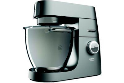 Robot KENWOOD KVL8305S Chef XLTitanium - livre recette