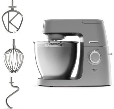 Robot pâtissier Kenwood KVL6305S Chef XL Elite