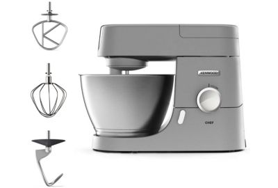 Robot KENWOOD KVC3105S Chef silver