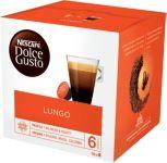 Dosette NESTLE Nescafé Lungo Dolce Gusto
