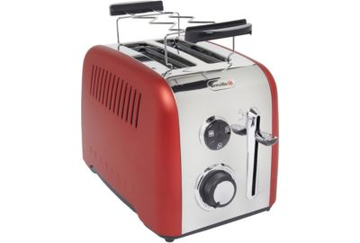 G-Pain double BREVILLE VTT536X-01 OPULA 2 SLICE TOASTER MATT RE