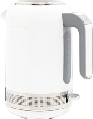 Bouilloire Breville VKJ944X-01 HIGH WHITE GLOSS JUG KETTLE