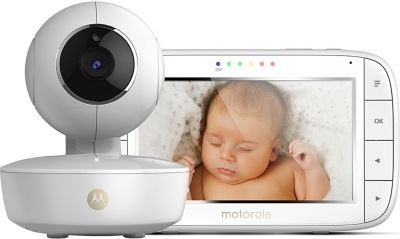 Babyphone Motorola mbp50
