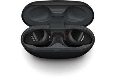 Ecouteur SONY WF-SP800 noir