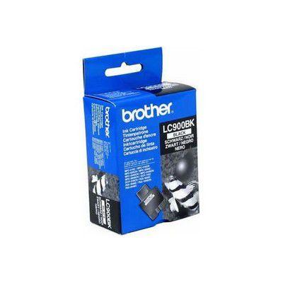 Cartouche D'encre brother lc900bk noir
