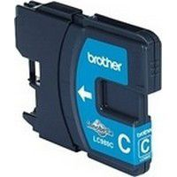 Cartouche D'encre brother lc980 cyan