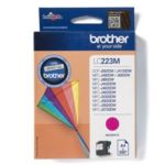 Cartouche BROTHER LC223 Magenta