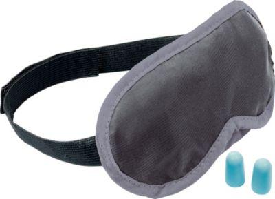 Accessoire Go travel masque de repos et bouchons d'oreille