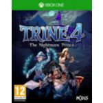 Jeu Xbox One JUST FOR GAMES Trine 4 The