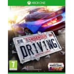 Jeu Xbox One JUST FOR GAMES Dangerous Dr