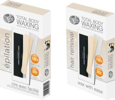 rio bande pour cwax et roller wax accessoire epilation rasage boulanger. Black Bedroom Furniture Sets. Home Design Ideas