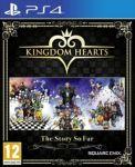 Jeu PS4 KOCH MEDIA Kingdom Hearts The St