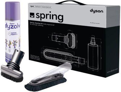 dyson spring cleaning accessoire aspirateur boulanger. Black Bedroom Furniture Sets. Home Design Ideas