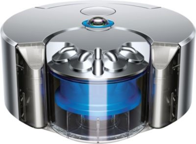 dyson 360 eye expert aspirateur robot boulanger. Black Bedroom Furniture Sets. Home Design Ideas