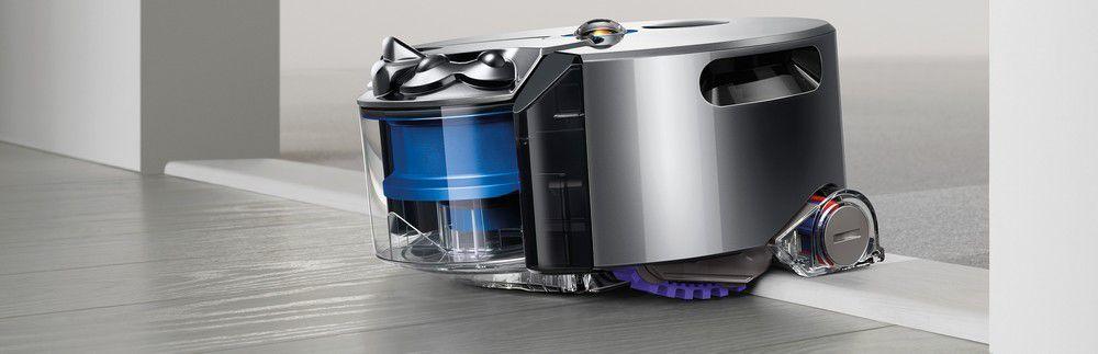 dyson 360 eye expert aspirateur robot boulanger. Black Bedroom Furniture Sets. Home Design Ideas