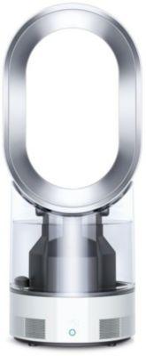 Ventilateur-humidificateur Dyson AM10 WHITE/SILVER
