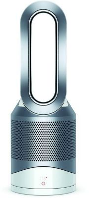 Purificateur d'air Dyson Pure Hot+Cool Link White