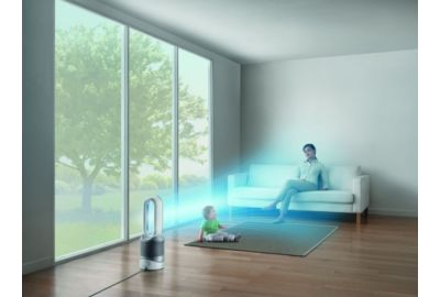 Purif. DYSON Pure Hot+Cool Link