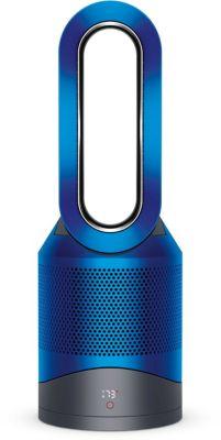 purificateur d 39 air dyson pure hot cool link blue boulanger. Black Bedroom Furniture Sets. Home Design Ideas