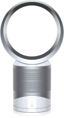 Purificateur-ventilateur Dyson Cool Purifier Desk Fan White/silver