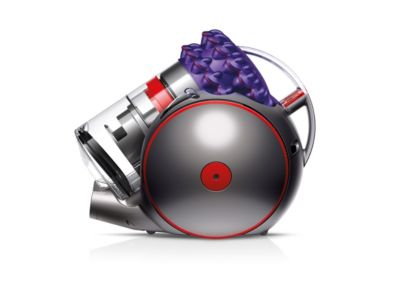 Aspirateur Sans sac dyson cinetic big ball parquet 2