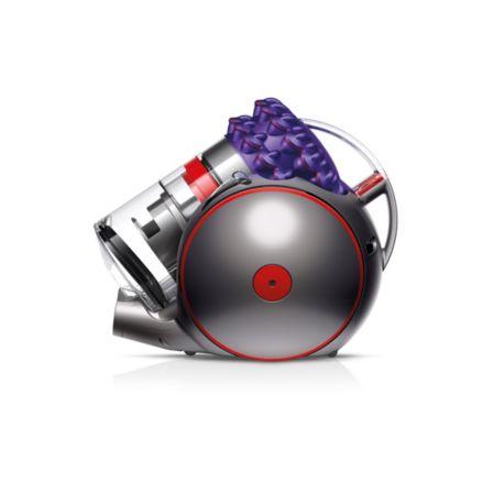 aspirateur traineau dyson cinetic big ball parquet 2. Black Bedroom Furniture Sets. Home Design Ideas