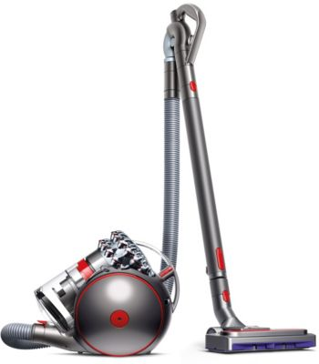 dyson cinetic big ball absolute 2 aspirateur sans sac boulanger. Black Bedroom Furniture Sets. Home Design Ideas