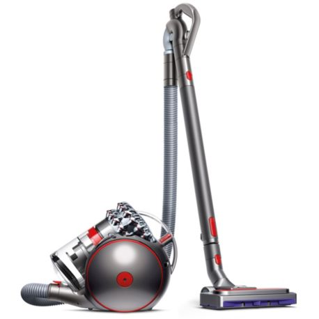 aspirateur traineau dyson cinetic big ball absolute 2. Black Bedroom Furniture Sets. Home Design Ideas