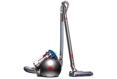 aspirateur sans sac dyson big ball up top 2 boulanger. Black Bedroom Furniture Sets. Home Design Ideas