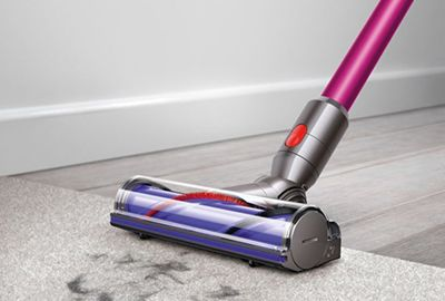 aspirateur balai dyson v7 animalpro boulanger. Black Bedroom Furniture Sets. Home Design Ideas