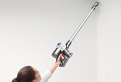 aspirateur balai dyson v6 cordfree boulanger. Black Bedroom Furniture Sets. Home Design Ideas