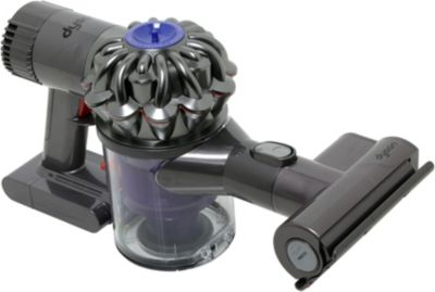 dyson v6 trigger aspirateur main boulanger. Black Bedroom Furniture Sets. Home Design Ideas