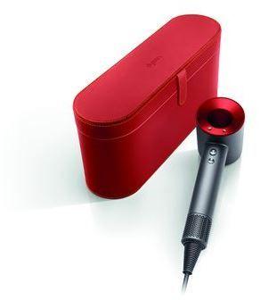 Sèche cheveux Dyson Supersonic coffret rouge