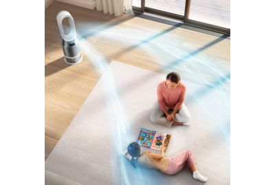 Purif. DYSON PURE HUMIDIFY + COOL
