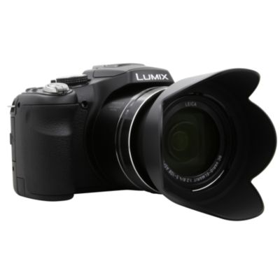 Appareil photo bridge panasonic dmc fz200 boulanger - Appareil photo numerique boulanger ...