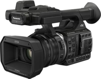 Caméscope Panasonic HC-X1000E