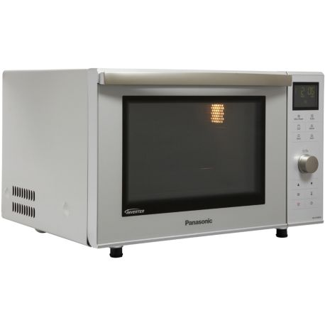 Micro-ondes four PANASONIC NN-DF385MEPG
