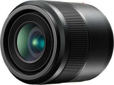 Objectif pour Hybride Panasonic 30mm F/2.8 Noir