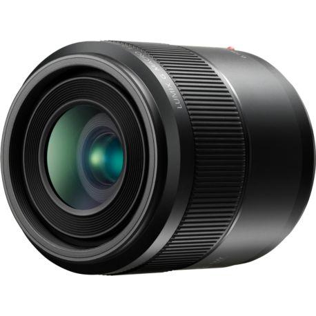 Objectif PANASONIC 30mm f/2.8 Noir