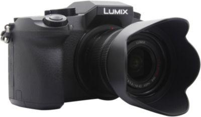 Appareil Photo hybride panasonic dmc-G7 noir + 14-42mm + 45-150mm