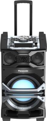 Enceinte sono Panasonic CMAX5E-K