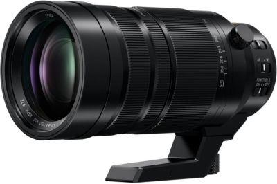 Objectif pour Hybride Panasonic 100-400mm f/4-6.3 Leica DG Vario Elmar