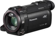 Camescope PANASONIC HC-VXF990
