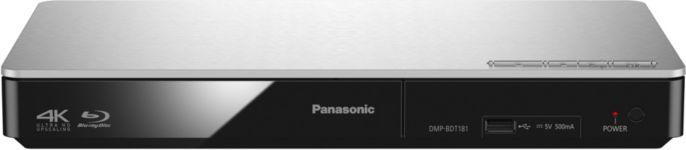 Lecteur Blu Ray PANASONIC DMP-BDT181EF