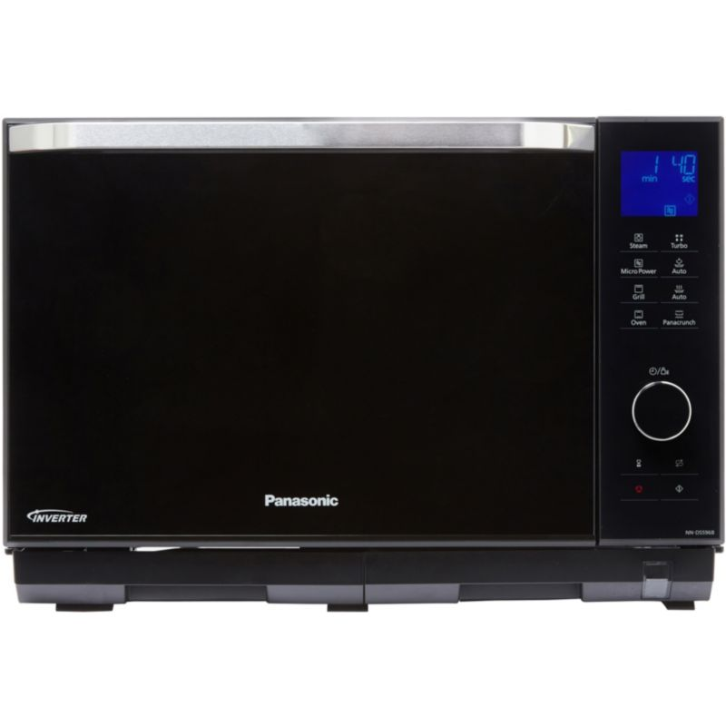Micro-ondes multifonction PANASONIC NN-DS596BUPG