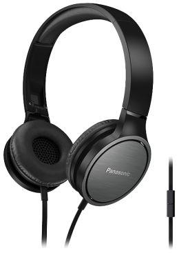 Casque Arceau Panasonic RP-HF500ME-K