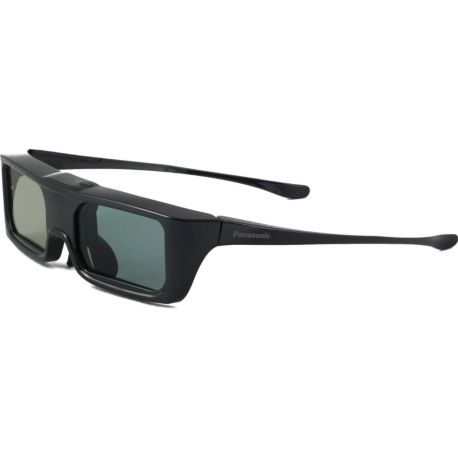 TV PANASONIC Lunettes 3D TY-ER3D6ME