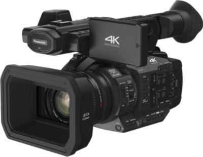 Caméscope Panasonic HC-X1E Noir